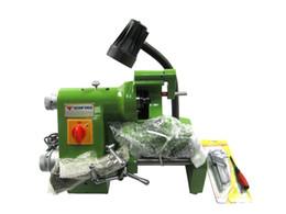 Wholesale Universal Drill Grinder - U2 grinder for CNC milling drilling universal cutter tool sharpener