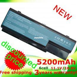 Wholesale Aspire 7736 - Powerful Laptop Battery for Acer Aspire 7520G 7530 7530G 7535 7540 7720 7720G 7720Z 7730 7730G 7730Z 7730ZG 7735 7736 7738