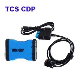Cdp bluetooth онлайн-Wholesale-Free shiping 2014 New designed tcs cdp pro plus 3in1 led Multi-language 2014.2 with keygen No bluetooth Carton box tcs cdp blue