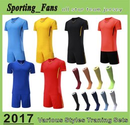 Wholesale Orange Contacts - Soccer uniforms TOP factory product looking for wholesaler, and business partner contact us to get best price