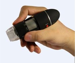 Wholesale Inspection Camera Light - High Quality 25-500X 2MP USB 8 LED Light Digital Microscope USB Endoscope Video Camera Magnifier CS02-500