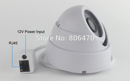Wholesale Ip Dome Camera Price - Best price 4-Channel Home DIY CCTV Network Video Recorder Security System NVR Kit & 4CH 720P Dome Indoor IR IP Camera Kit