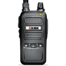 Wholesale Kenwood Handhelds - 10W Transceiver T-989 VHF&UHF Walkie Talkie Ham Radio Waterproof Handheld Two Way Radio CB radio KENWOOD YAESU ICOM HYT YAESU Quality