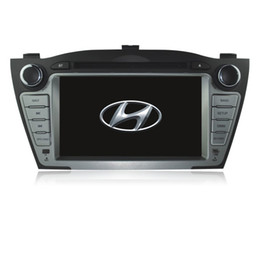 "Wholesale Bus Player - Original Android 7"" Car DVD Player for Hyundai with CAN Bus&GPS&BT&DVR&iPod car dvd"