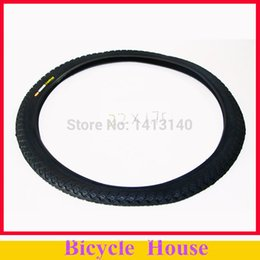 Wholesale Inner Tubes For Tires - Wholesale-2015 new arrive 22*1.75 electric scooter tire no inner tube use for bike bicycle whole sale free shipping tires no tube