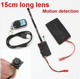 Wholesale Small Hd Dvr Camera - Smallest Mini camera Spy cam HD Video recorder DVR 32GB max Hidden Camera 8-12 hours Work Time Portable DV,1080p mini dv camera