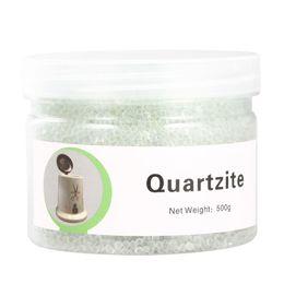 Wholesale Sterilizer Glass - 500g Sterilizer Ball High Temperature Glass Ball for Sterilizer Box & Tools Disinfection Box & Nail Sterilizer Manicure Nail Art Tools