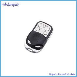 Wholesale 433mhz Duplicator Remote - ALKobd Garage Door Remote Control Transmitter Duplicator Wireless Cloning 433MHz 315mhz Self Copy car key 4 channel A002