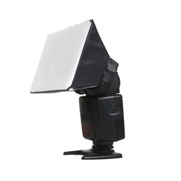 Wholesale Softbox Lamp - Universal Flash Lamp SLR Camera Softbox Light Sphere Scattering Flash Lamp Light Sphere Omni Bounce Soft Box Photography Accessory Tool