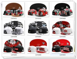 Wholesale Shop Wholesale Spring - hot sale !snapback hat Cayler & Sons Fashion Street Headwear casual caps adjustable size can custom it top quality drop shopping mix order