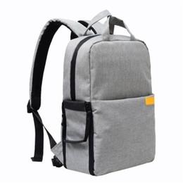 Wholesale Hiking Backpack Camera - Elecom Professional DSLR Camera Bag Digital SLR Photography Backpack Anti Theft Outdoor Travel Camping Hiking Backpack