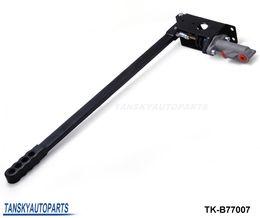 Wholesale drift kit - Tansky - 2015 New Hydraulic Drift Handbrake Lever Vertical Device Long Handle 630mm TK-B77007 Have In Stock