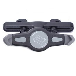Support de montage d'appui-tête pour siège arrière de voiture 2015 pour tablette Samsung de 7 à 10 pouces Nouvelle commande $ 18no track ? partir de fabricateur