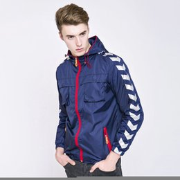 Wholesale Fast Wind Jacket - 2015 winter sports wear sweater sales in Europe and America wind re linked with a fast printing silver jacket at