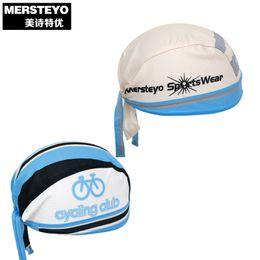 Wholesale Bike Cap Hat Headscarf - 2016 MERSTEYO bicycle hat quick dry Bike bandana ciclismo bike Cycling scarf ciclismo mtb caps headscarf cycling headband