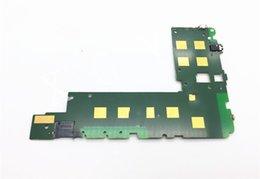 Wholesale P Test - Original for Dell Venue 8 3830 Tablet Motherboard Y1YKR Atom Z2580 2.0 GHz 32GB P   N: 0N5GP0 Cn-07r54t 07r54t 7r54t 100% Test