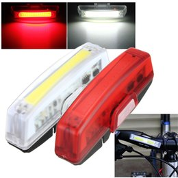 Wholesale Quality Led Lights Sale - 2016 New Arrival Hot Sale LED USB Rechargeable Headlamp Headlight Cycling Bike Bicycle Front Light Top Quality