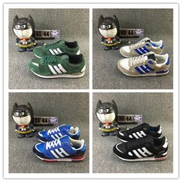 Wholesale Shoes Zx - Wholesale-EDITEX 2015 free shipping Newest ZX750 Sneakers zx 750 for men(male) Athletic running shoes EUR 36-45