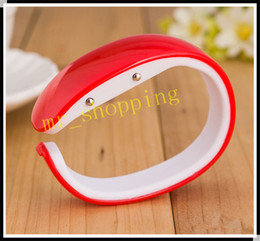 Wholesale Led Plastic Watch - Unisex sport bracelets wrist watch jelly candy color LED digital watch plastic bangle wristwatches with cheap price