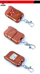 Wholesale 12v 23a Battery - The original remote control doorbell battery 12V23A .23A 12V 23A12V 12V23A L1028 dry alkaline battery 12 Volt Batteries card Free Shipping