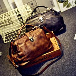 Wholesale Hid Shell - vintage style cattle hide designer handbags women bags crossbody bag Genuine Leather shoulder bag for women