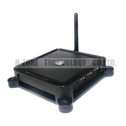 Wholesale Mini Pc Thin Client Wifi - Wholesale-Free shipping New Wireless PC Station Thin Client Computer 128M RAM 128M Flash 32 Bit MINI PC Windows CE 6.0 WIFI PC Station