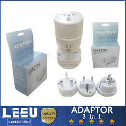 Wholesale Free Residential - Global conversion socket The travel universal adaptor plug socket Ul the rules on the Australian rules free shipping