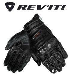 Wholesale Revit Xl - FASHION Netherlands REVIT Curb full leather carbon fiber glove motorcycle gloves REV'IT-03 black color size M L XL