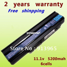 Wholesale Extensa 5235 - Durable- 6CELL Laptop Battery For Acer Extensa 5635 5420G 5620G 5630 5210 5220 5235 5635 5620Z 5635G Series 5