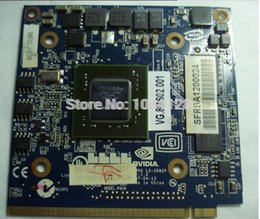 Wholesale G86 Nvidia Vga - Wholesale-Original For nVidia VG.8MS02.001 8400M 8400MGS DDR2 256BM G86-630-A2 for ACER 4520 4720 5920 5520 7520 graphics VGA Video