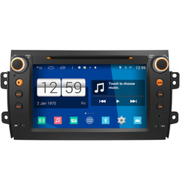 Wholesale Car Dvd Gps Suzuki Android - Winca S160 Android 4.4 System Car DVD GPS Headunit Sat Nav for Suzuki SX4 2006 - 2012 with 3G Radio Wifi Player