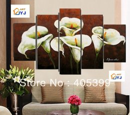 Wholesale Free Canvas Textures - Free shipping ,Huge Modern Abstract Oil Painting on Canvas ,Thick Texture Painting JYJLV092
