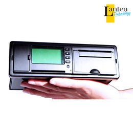 Wholesale Gps Lcd Screen - vehicle gps tracker digital tachograph car black box with online tracking, 2 way talking with LCD Screen not car dvr SL25