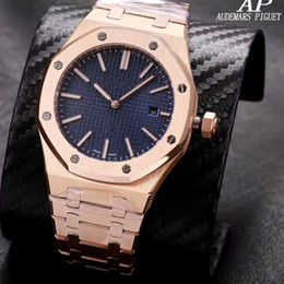 Wholesale Wind Butterfly - Super JF Factory V3 Version Mens Automatic Cal.3120 Watch Men Black Dial Calendar Full Steel Watches Sapphire 15400 Dive 41mm Wristwatches