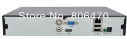 Wholesale Ch H 264 Full - ONVIF Full HD 4 CH H.264 Realtime network CCTV NVR Kit 4 pcs 960P CMOS IR Dome Day Night Camera Surveillance System P2P