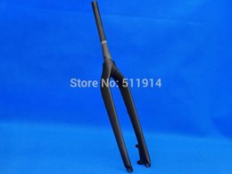 Wholesale Er 29 - Wholesale-FLYXII Brand New Full carbon 3K Matt Mountain Bike Bicycle MTB 29 ER MTB Fork