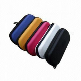 Wholesale Ego Color F - 2015 party dress Ego -t ego - w ego - F electronic cigarettes bag 10 color and zipper L M S size free at the best price and quality