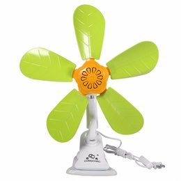 Wholesale Clamp Fans - Mini Portable Electric Fan Low Noise Energy Saving Desk Clip Fans for Home Office 220V 10W Clamp Fans Cooler Air Conditioner