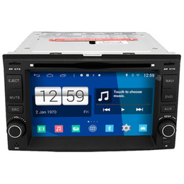 Wholesale Gps For Kia Sportage - Winca S160 Android 4.4 System Car DVD GPS Headunit Sat Nav for Kia Sportage 2004 - 2009 with 3G Radio Wifi Player Tape Recorder