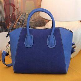 Wholesale Discount Fashion Handbag - Ladies Fashion Handbags Matte Fabric Designer Evening Totes Plain Pattern for All Occasion Discount Womens Handbags for 02