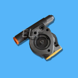 Wholesale High Vacuum Pressure - Komatsu PC100-3 PC120-3 Gear Pump, HPV55 Gear pump, Pilot Pump for Excavator