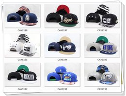 Wholesale high quality snapbacks - Snapback Hats Cap Cayler & Sons Snapbacks teams Baseball casual Caps Hat Adjustable size High Quality Free Shipping By DHL Or EMS
