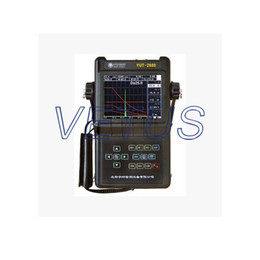 Wholesale Digital Ultrasonic Flaw Detector - Portable Ultrasonic Flaw Detector tester digital Flaw Detector meter YUT2620 YUT-2620 0-177 inch with with high precision and good quality B