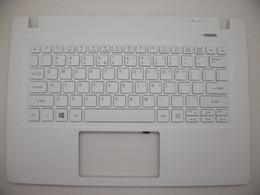 Wholesale acer aspire keyboards - Laptop PalmRest&Keyboard For ACER For Aspire V3-371 V3-331 V3-371G Without Touchpad JTE46002B09000 NSK-R72SW 1D V13933 NK.I1117.04 White