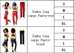 Wholesale Cargo Soft - Hot Fitness Wear Brand New Soft-N-Stretch Cargo Pants So Samba clothes