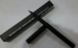 Wholesale Dry Sell - FREE SHIPPIN good quality Lowest Best-Selling good sale NEWEST Makeup liquid eyeliner