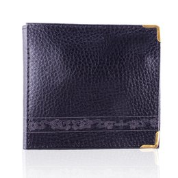 Wholesale Trick Wallet - Funny Magic Trick Flame Fire Leather Wallet Street Magnetic Inconceivable Show Prop #48347