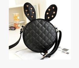 Wholesale Kids Black Tote Purse - New Arrival Small Backpacks For Children Kids Lovely school Bags Gifts for Girls or Boys Student bags Kid Purse