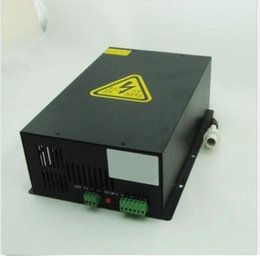 Wholesale Co2 Laser Supplies - New 80W CO2 Laser Power Supply for Engraver Engraving Cutter Fast Shipping