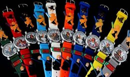 Wholesale Stylish Boys Watches - 50pcs New Pretty Cool Stylish Boys Star Wars 3D Cartoon Watches Kid Children Watch Nice Gift Watch Wholesale Free Shipping